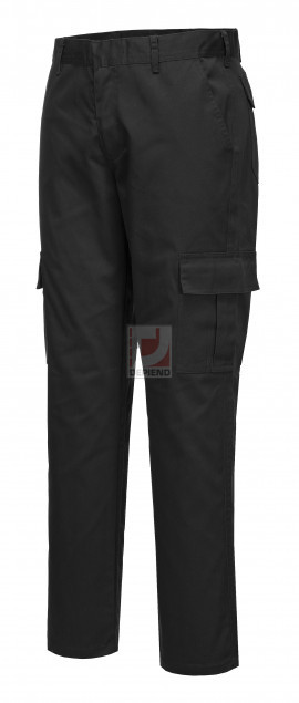 Portwest C711 Slim Fit Combat nadrág