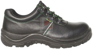FW14) munkavédelmi cipő S1P fekete Munkaruha, munkaruházat